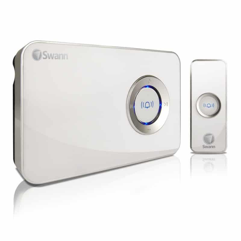 Best Wireless Doorbell for Your Home