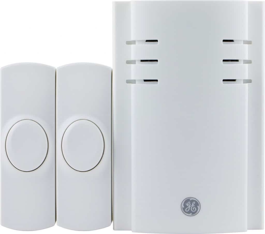GE 19300 Wireless Door Chime