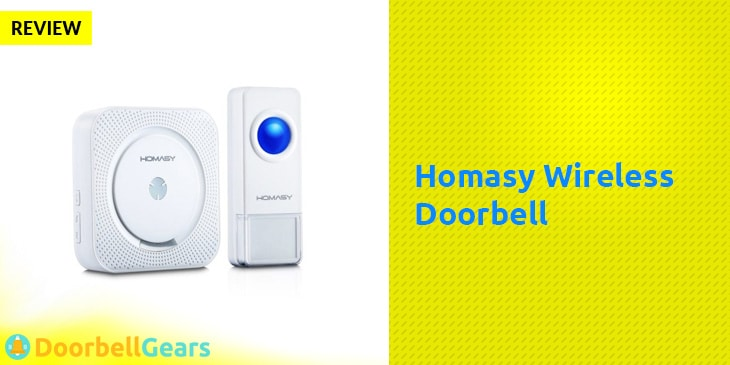 homasy-wireless-doorbell