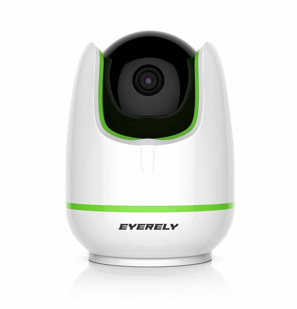 Home Security Camera Eyerely X500
