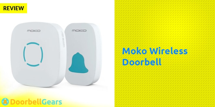 moko-wireless-doorbell