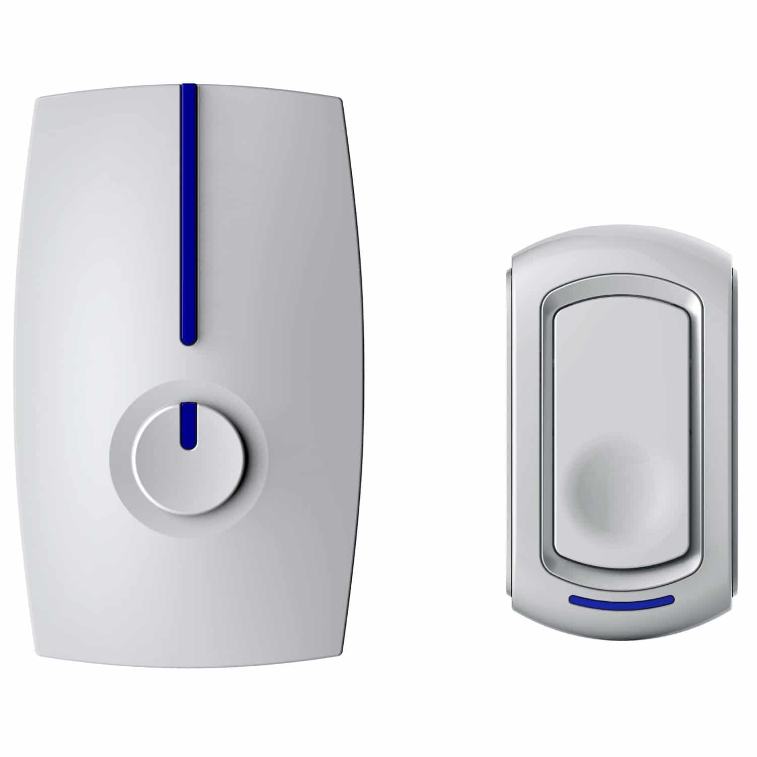 SadoTech Modern Series G Wireless Doorbell