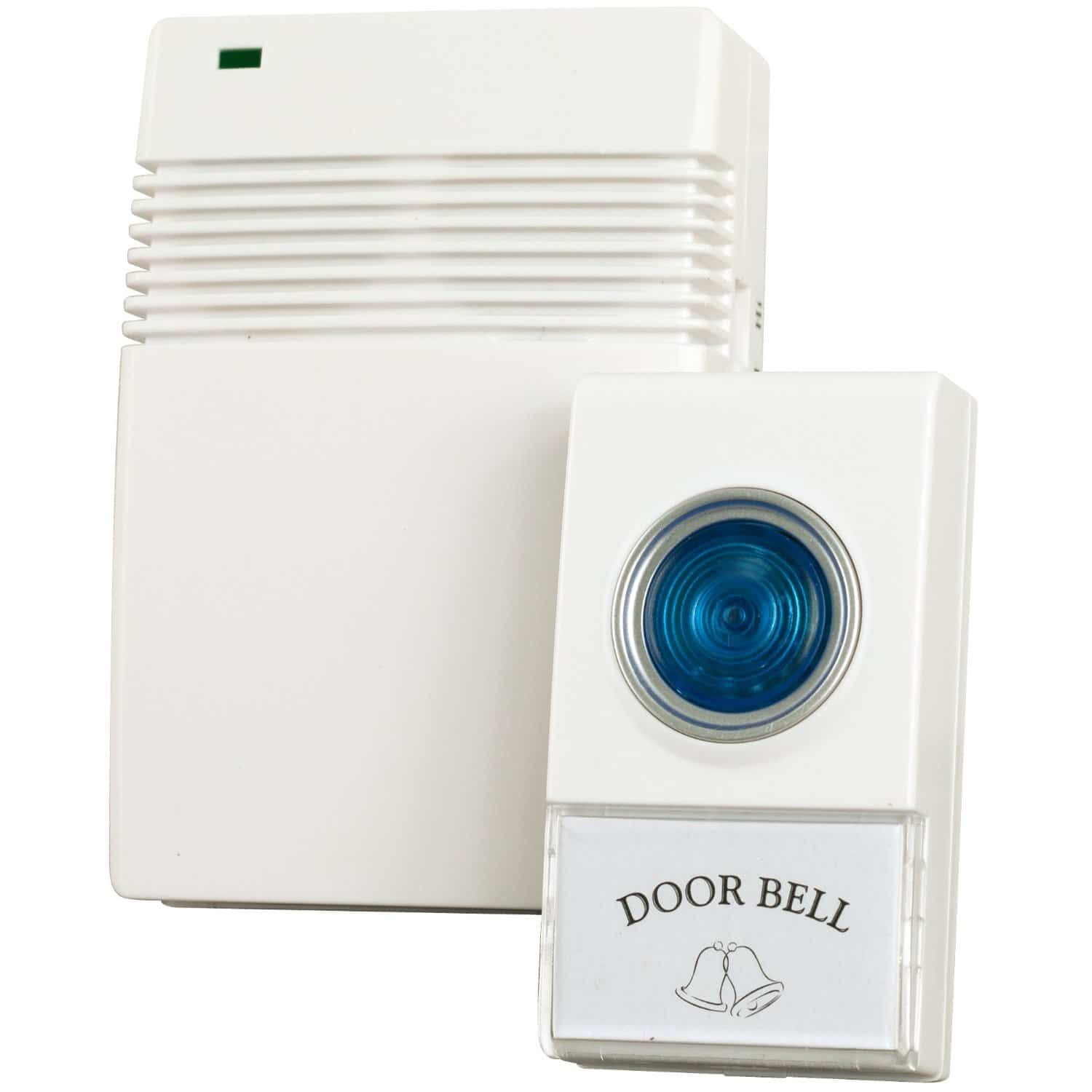 Voye 72-20488 Wireless Remote Control Doorbell