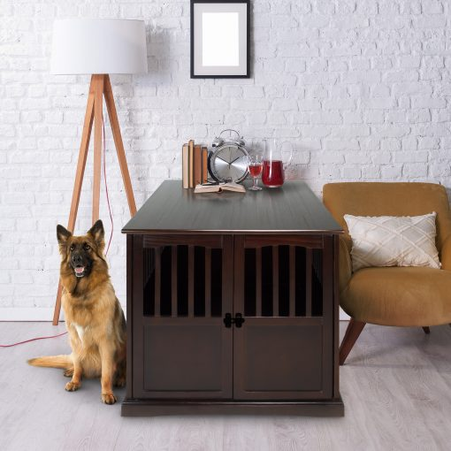 Casual Home Wooden Pet Crate Updated Review & A Buyer's Guide